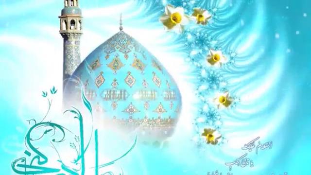 دعای امام زمان (عج) در روز جمعه