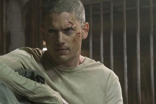 تماشای آنلاین سریال فرار از زندان فصل ششم