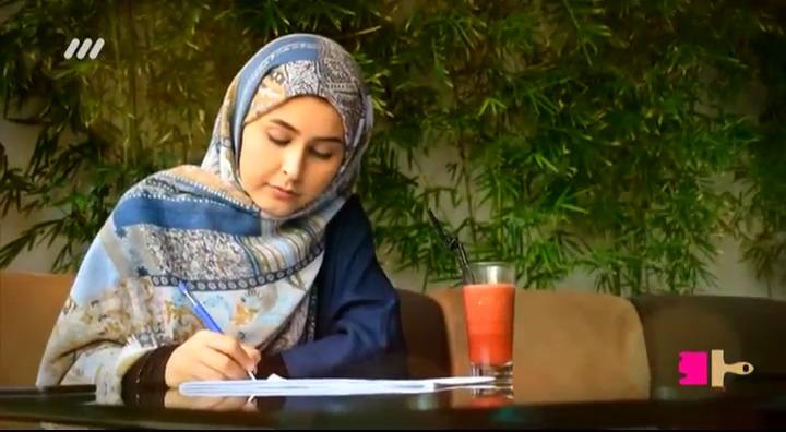 تماشای آنلاین برنامه کاملاً دخترونه تاریخ 97-05-27