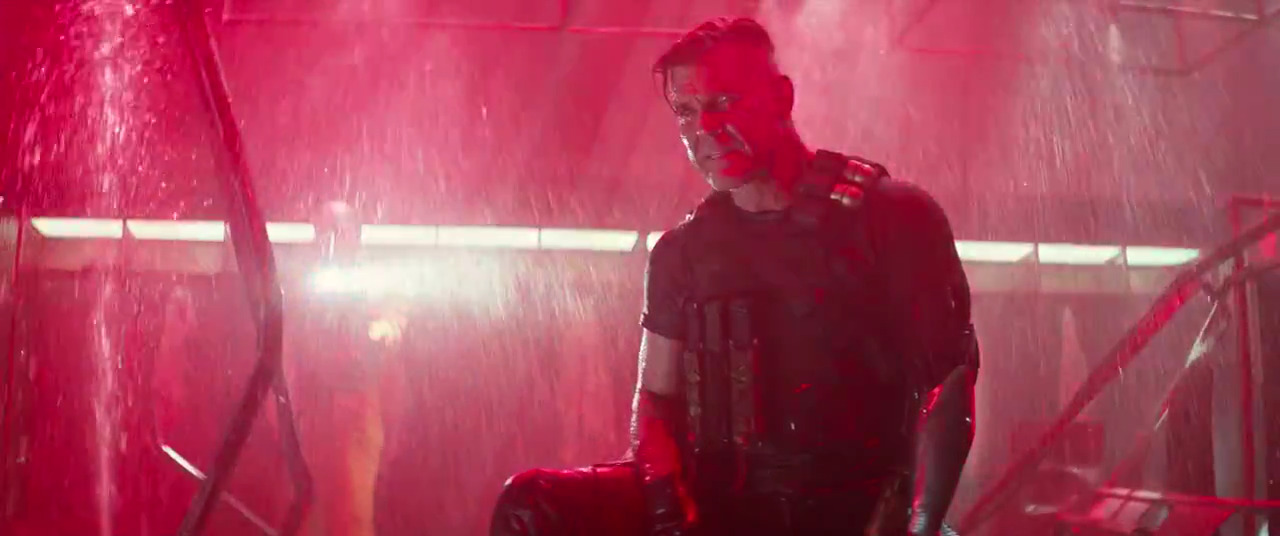 تماشای آنلاین فیلم ددپول 2 Deadpool 2 2018 با دوبله فارسی