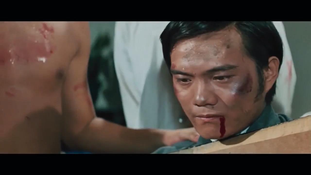 تماشای آنلاین فیلم Fist of Fury خشم اژدها با دوبله فارسی