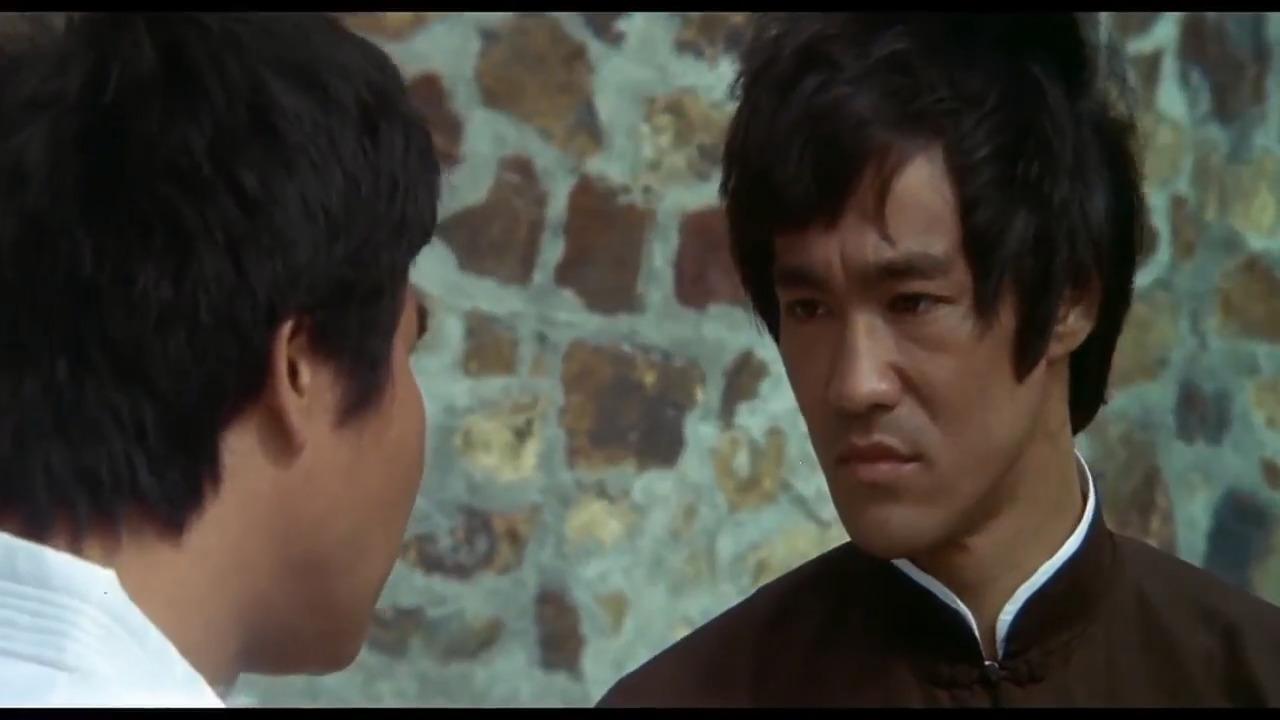 تماشای آنلاین فیلم Enter the Dragon 1973 اژدها وارد می شود