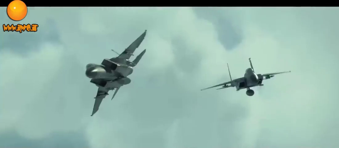 تماشای آنلاین فیلم Sky Hunter 2017 با دوبله فارسی