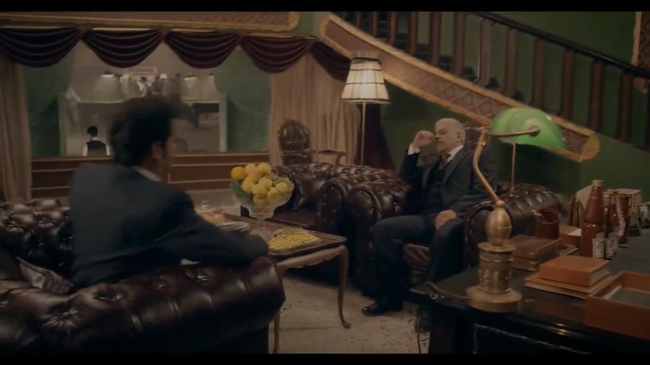 تماشای آنلاین قسمت دوم سریال شهرزاد فصل سوم