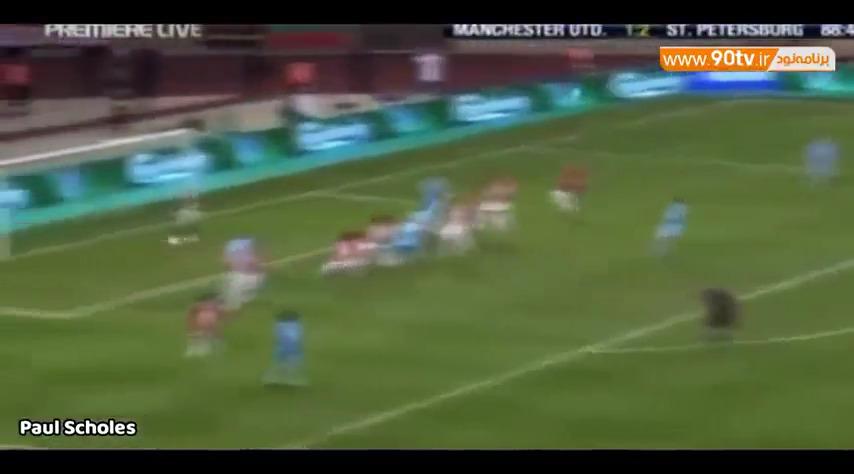 10 صحنه برتر از استفاده از دست در تاریخ فوتبال