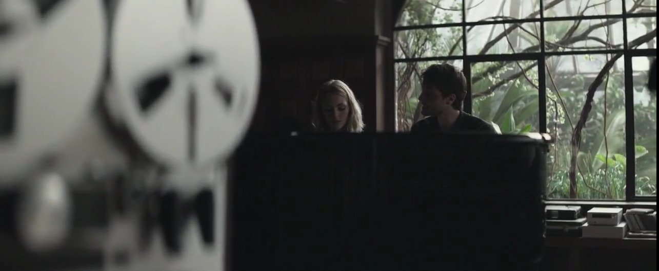 تماشای آنلاین فیلم Down a Dark Hall 2018