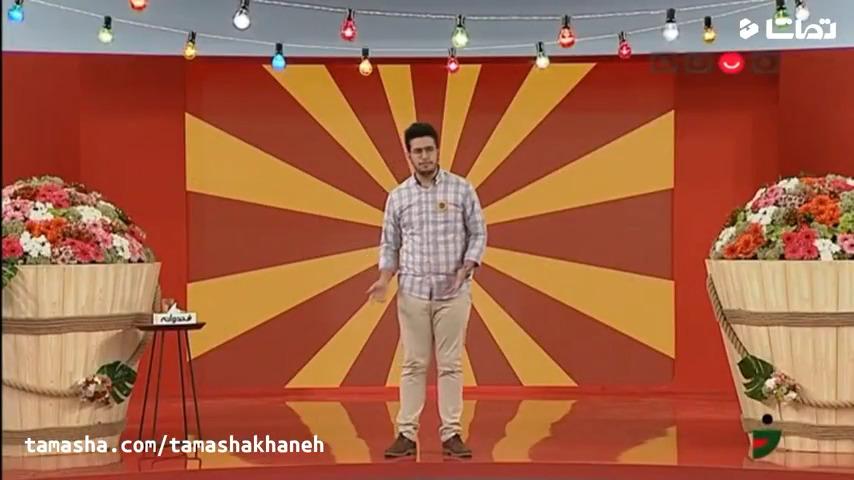 اجرای خداحافظی از امیر حسین قیاسی - 31 مرداد
