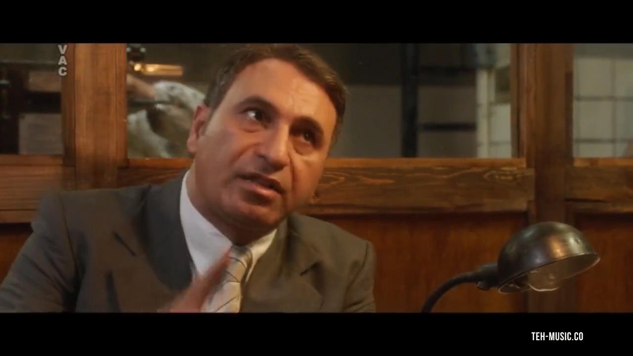 تماشای آنلاین فیلم استرداد