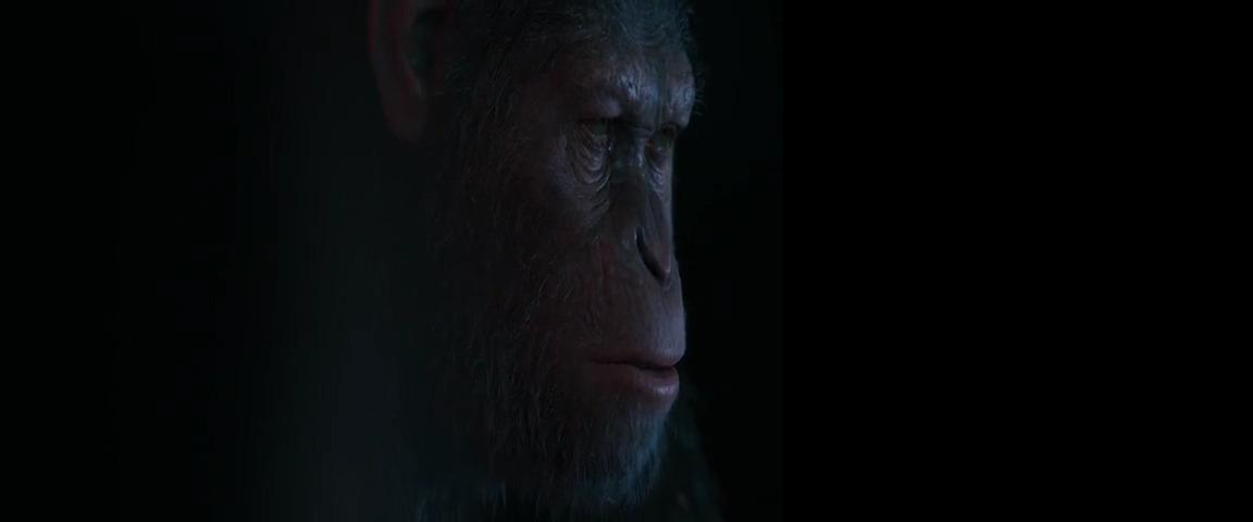تماشای آنلاین فیلم جنگ برای سیاره میمون ها دوبله فارسی