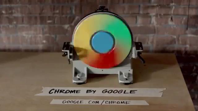 استفاده از بازاریابی عصبی توسط گوگل کروم