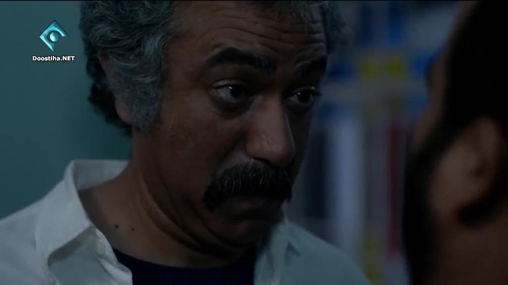 تماشای آنلاین قسمت چهاردهم سریال آرماندو