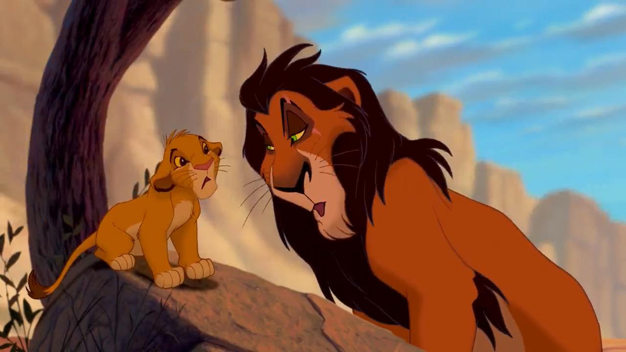 تماشای آنلاین فیلم شیرشاه The Lion King 1994 با دوبله فارسی