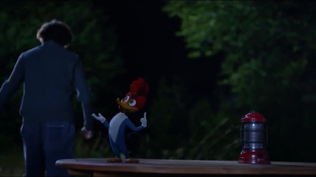 تماشای آنلاین انیمیشن فیلم Woody Woodpecker 2017