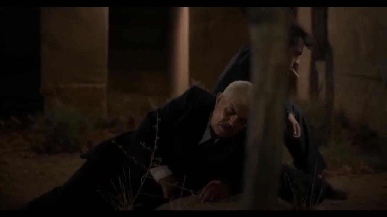 تماشای آنلاین قسمت پانزدهم سریال شهرزاد فصل سوم