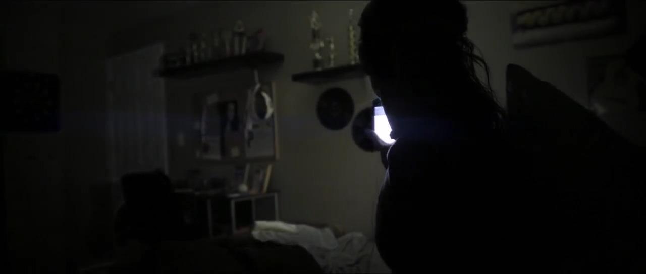 تماشای آنلاین فیلم ترسناک Nocturne 2016