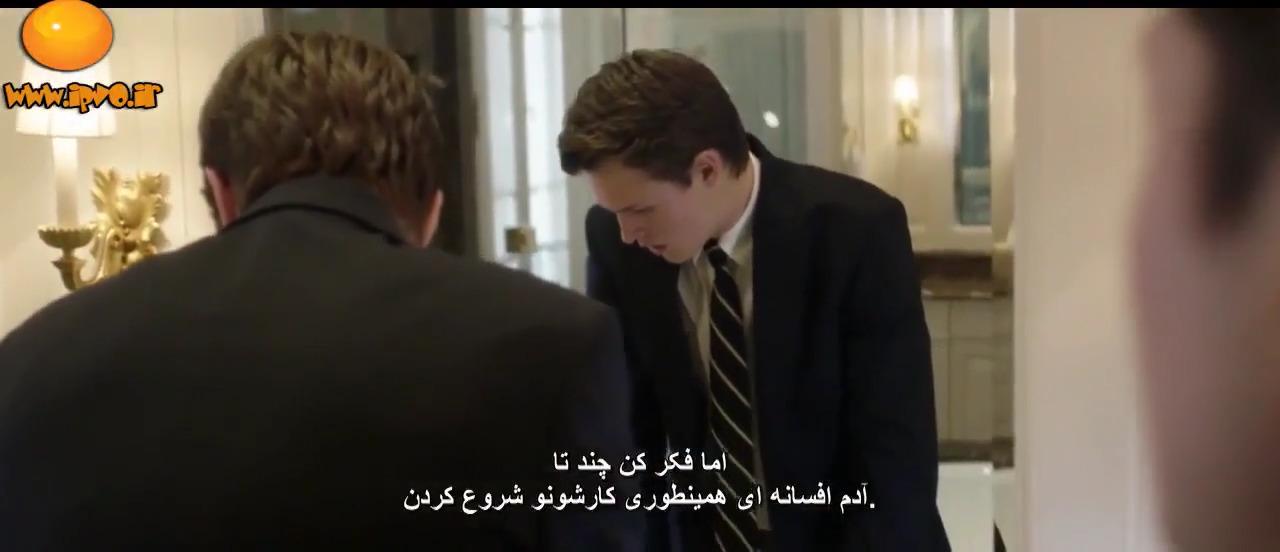 تماشای آنلاین فیلم Billionaire Boys Club 2018 با زیرنویس هاردساب