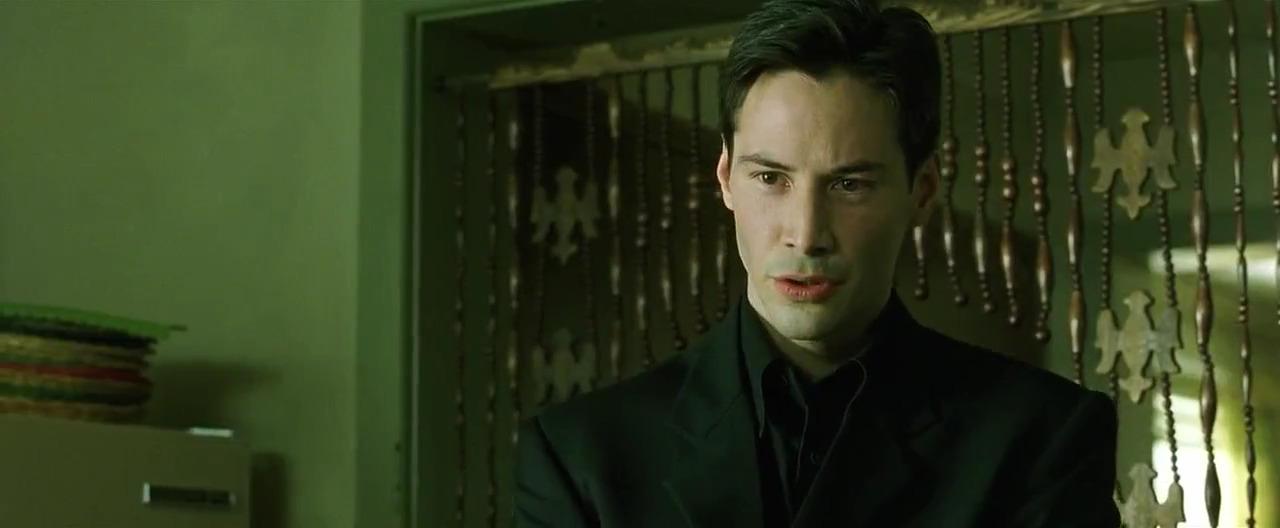 تماشای آنلاین فیلم The Matrix 1999 ماتریکس