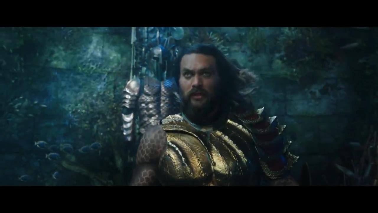 تماشای آنلاین فیلم Aquaman 2018