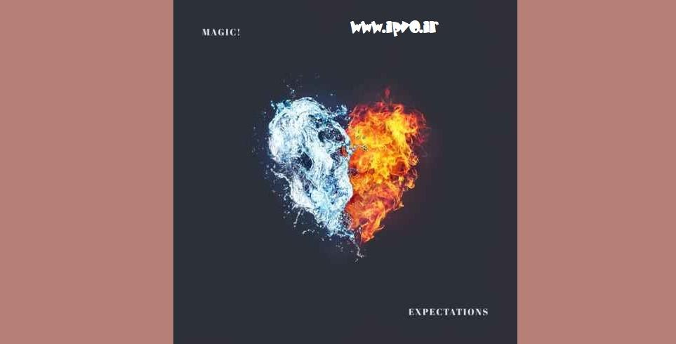 دانلود آهنگ جدید Magic به نام Motions