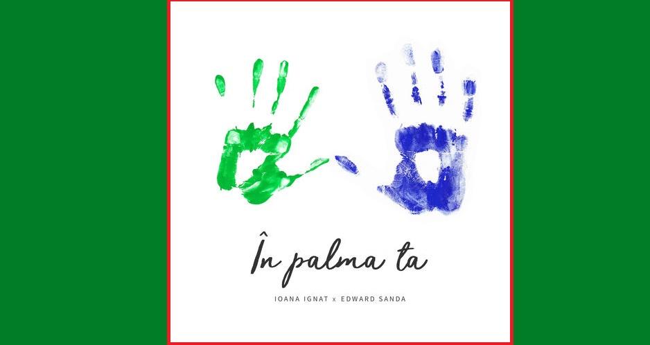 دانلود آهنگ جدید Ioana Ignat ft. Edward Sanda به نام In Palma Ta