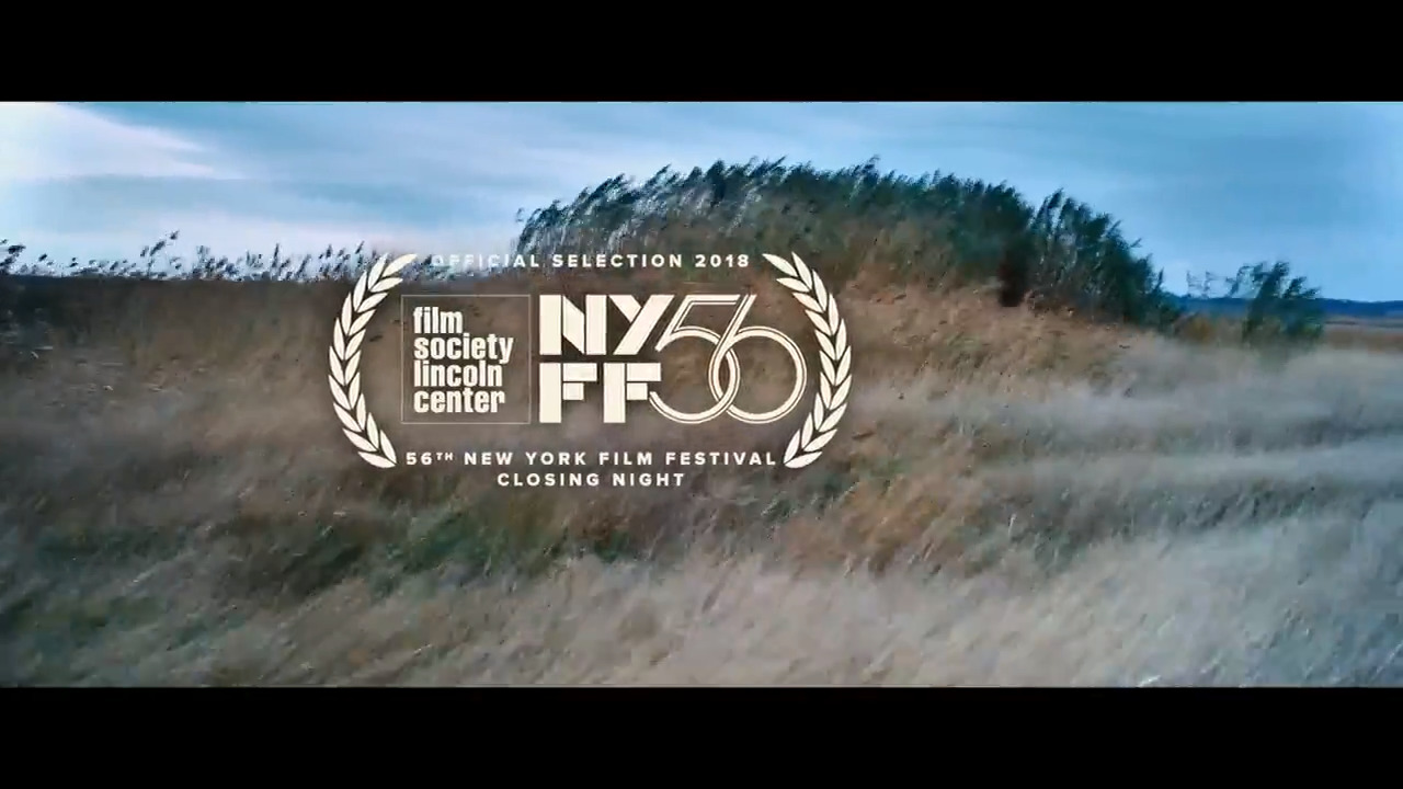 تماشای آنلاین فیلم At Eternitys Gate 2018