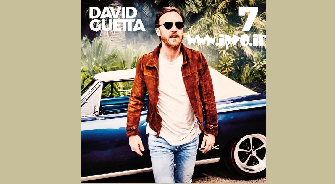 دانلود آهنگ جدید David Guetta & CeCe Rogers به نام Freedom