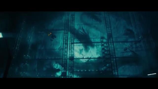 تماشای آنلاین فیلم Godzilla King Of The Monsters 2019