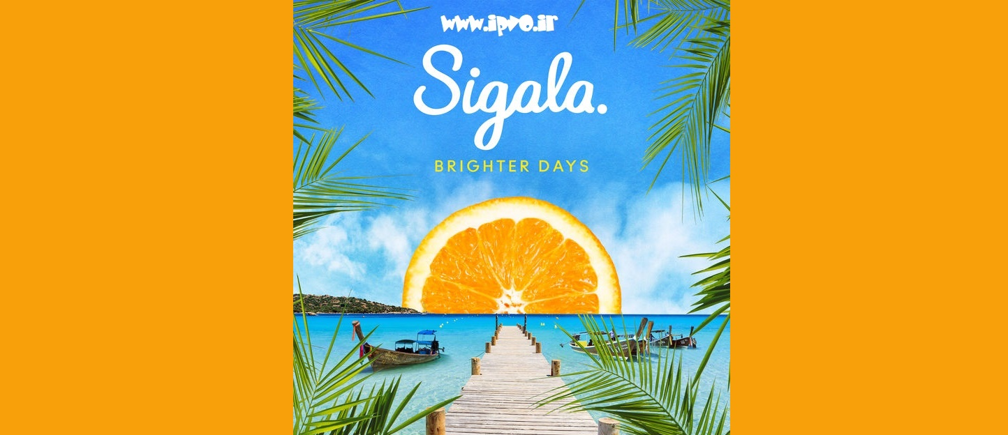 دانلود آهنگ جدید Sigala & Ella Eyre & Meghan Trainor ft. French Montana به نام Just Got Paid
