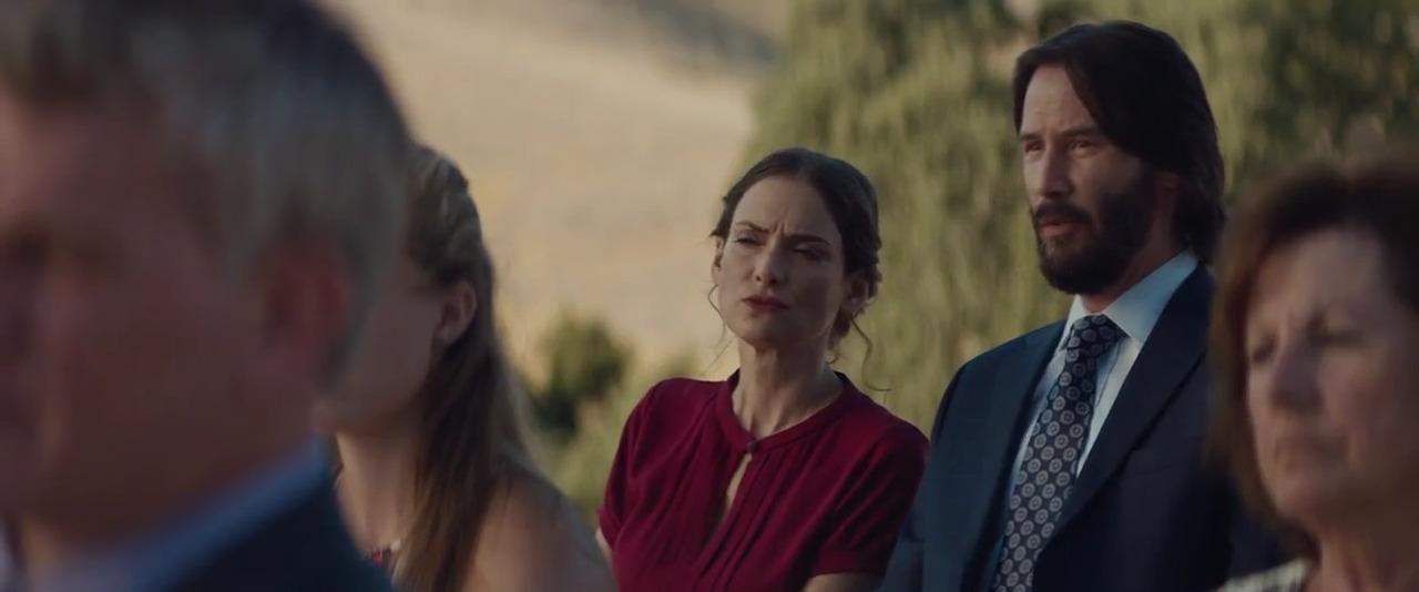 تماشای آنلاین فیلم Destination Wedding 2018
