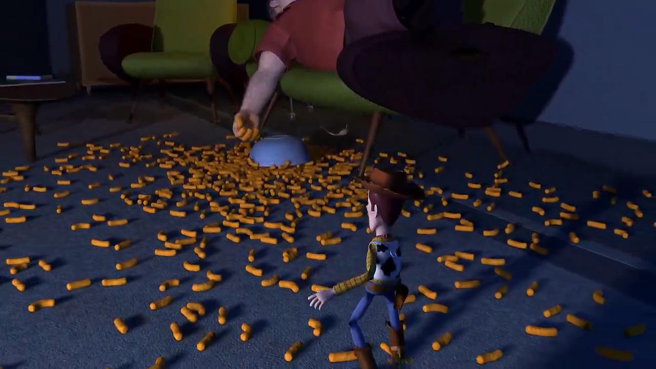 تماشای آنلاین انیمیشن Toy Story 2 داستان اسباب بازی ها 2 با دوبله فارسی