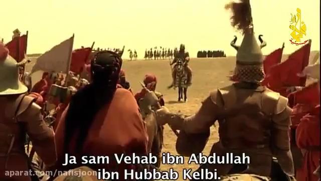 ویدیو شهادت وهب نصرانی