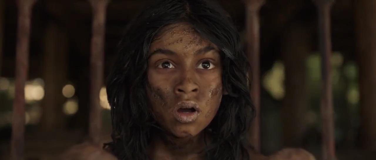 تماشای آنلاین فیلم Mowgli 2019
