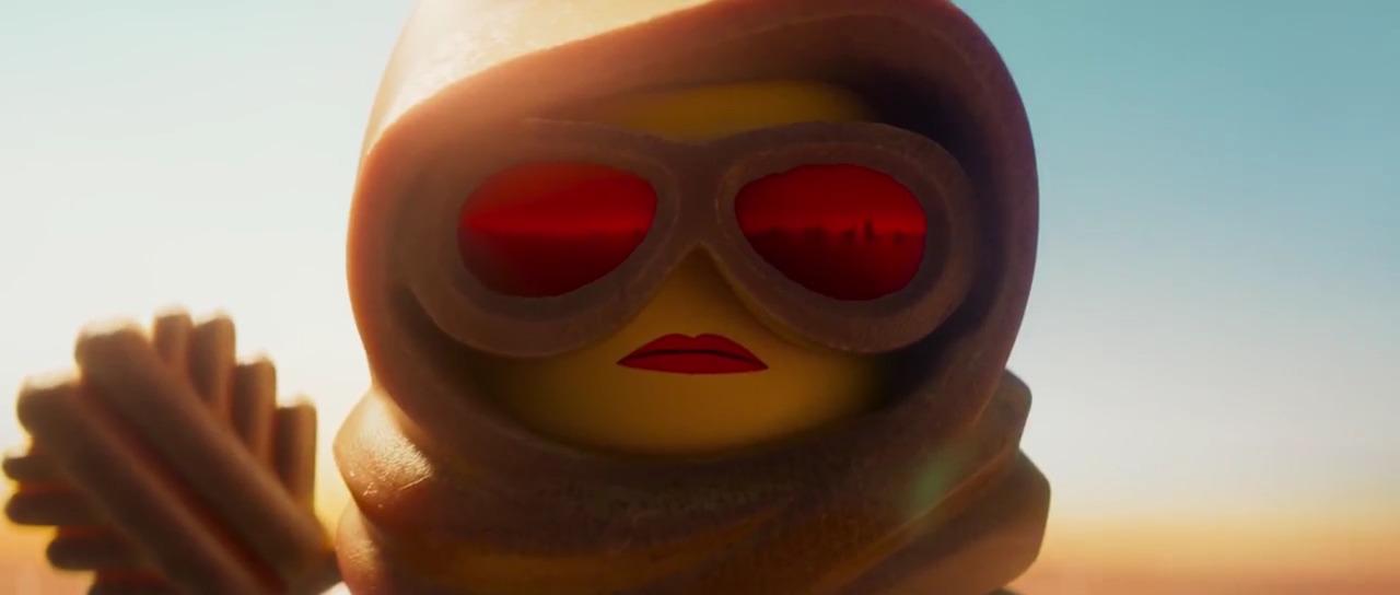 تماشای آنلاین انیمیشن The Lego Movie 2: The Second Part 2019