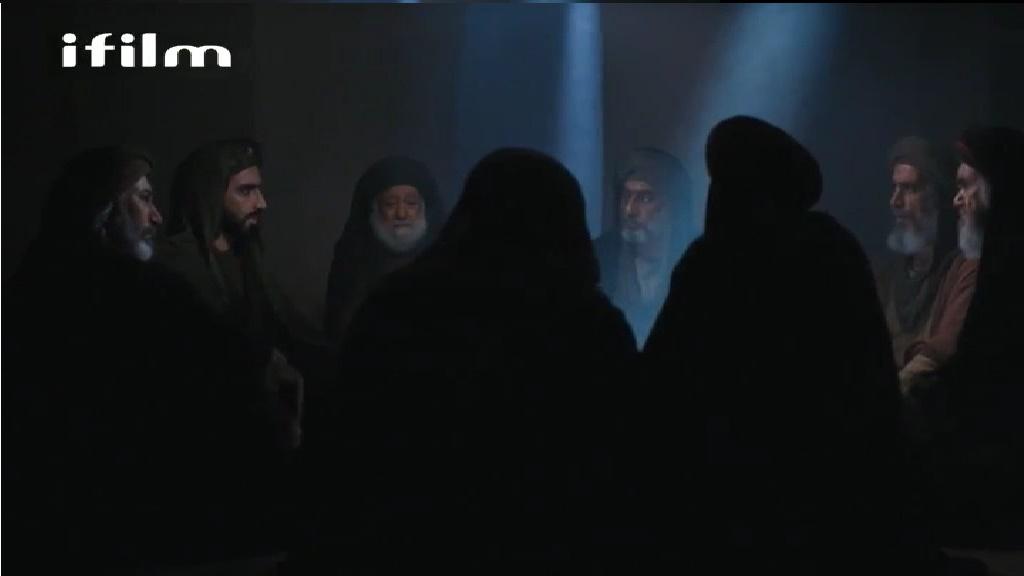 تماشای آنلاین قسمت هفتم سریال مختارنامه
