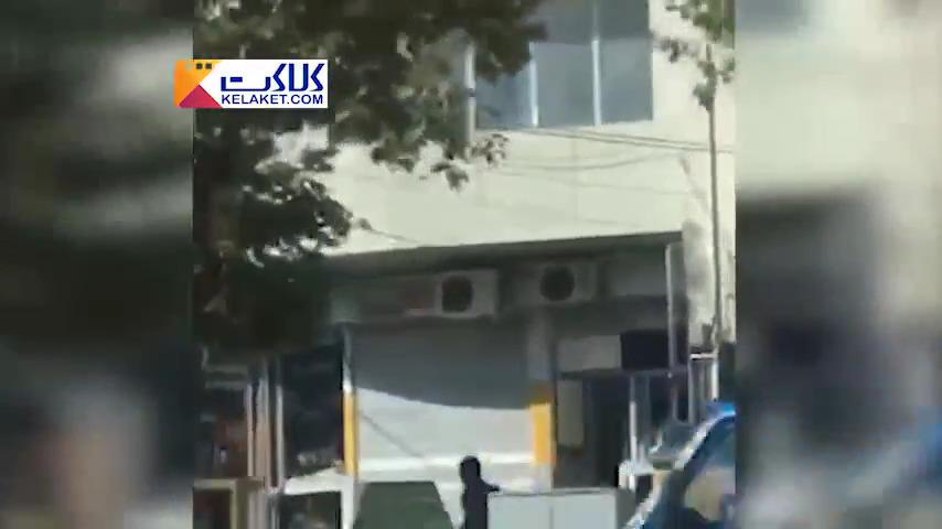 سرقت مسلحانه در ارومیه توسط ۲ نوجوان از طلا فروشی