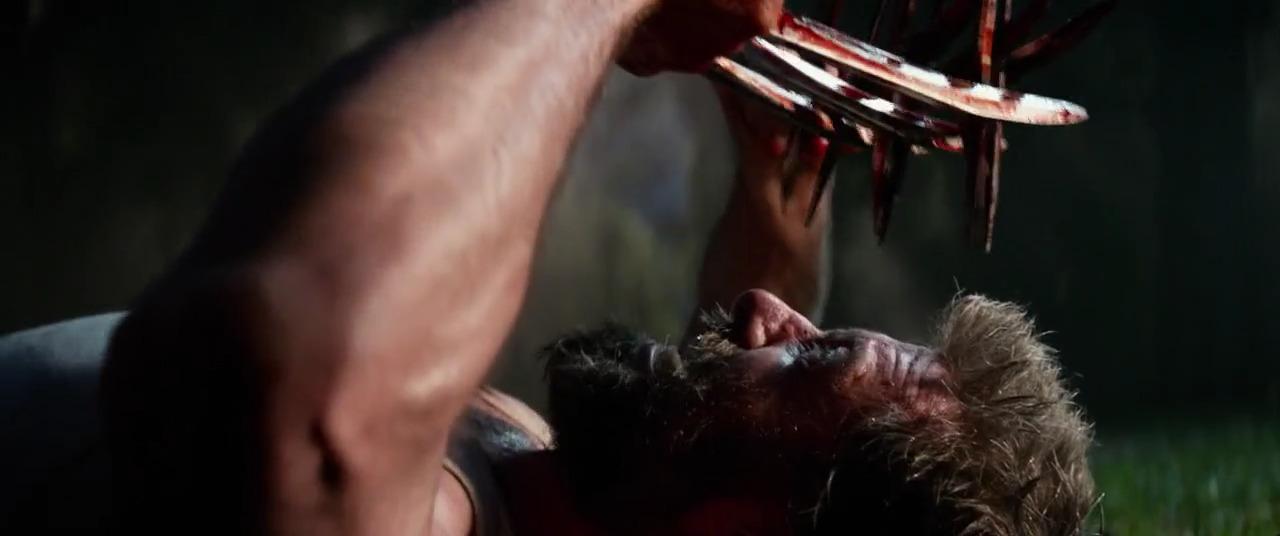 تماشای آنلاین فیلم لوگان Logan 2017 دوبله فارسی