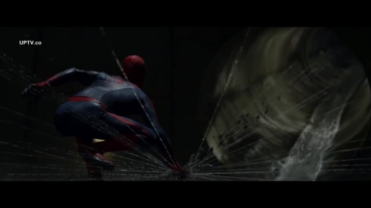 تماشای آنلاین فیلم مرد عنکبوتی شگفت انگیز The Amazing Spider-Man 1 با دوبله فارسی