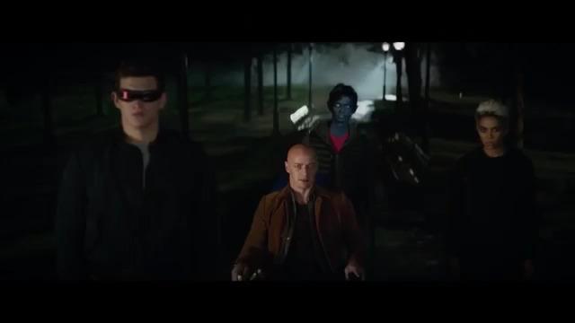 تماشای آنلاین فیلم X-Men: Dark Phoenix 2019