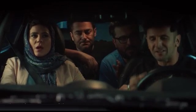 تماشای آنلاین سریال ساخت ایران فصل دوم قسمت 19