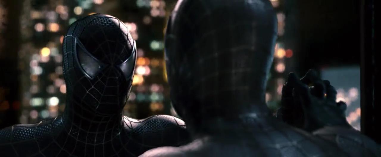 تماشای آنلاین فیلم Spider Man 3 2007 مردعنکبوتی 3 با دوبله فارسی