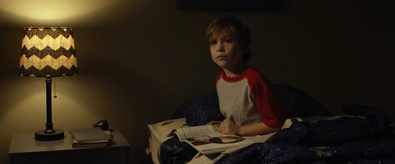 تماشای آنلاین فیلم Before I Wake 2016 پیش از آنکه بیدار شوم با دوبله فارسی