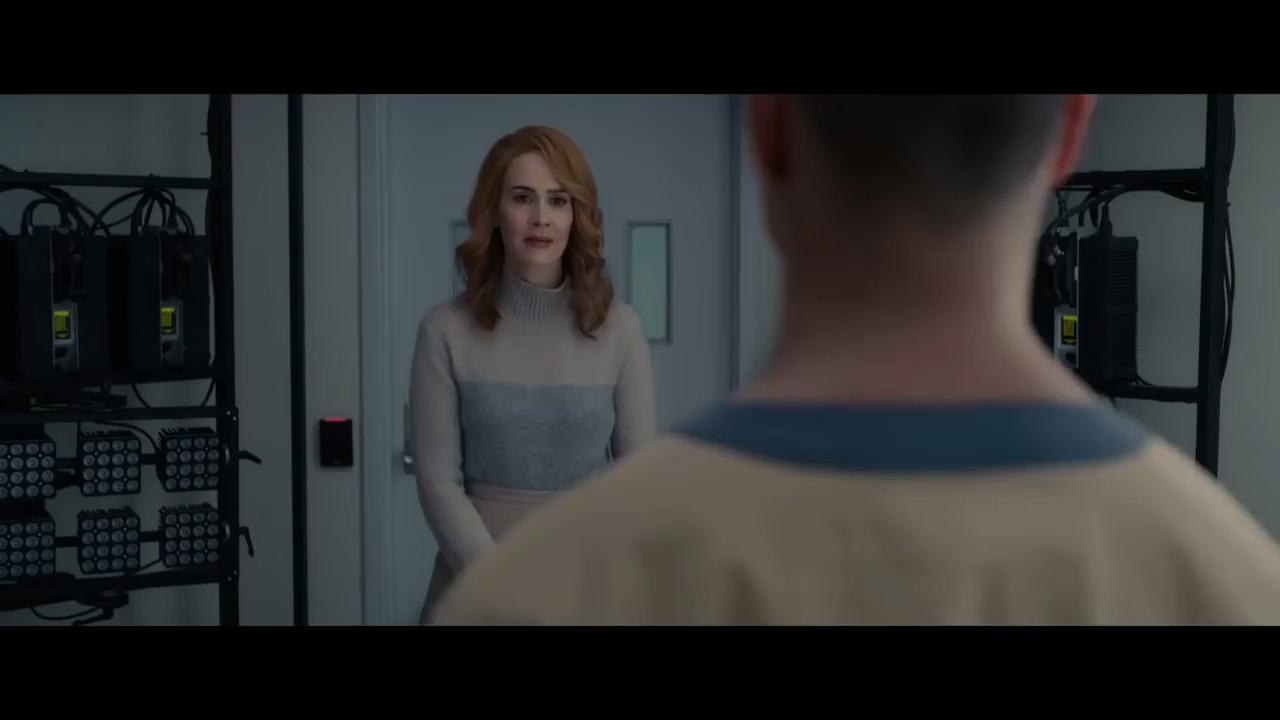 تماشای آنلاین فیلم Glass 2019
