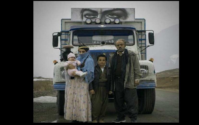تماشای آنلاین فیلم کامیون