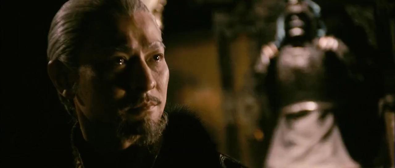 تماشای آنلاین فیلم رستاخیز اژدها Three Kingdoms: Resurrection of the Dragon 2008 با دوبله فارسی