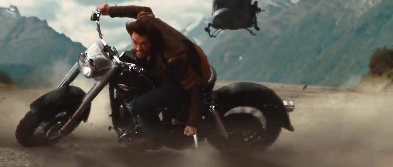 تماشای آنلاین فیلم X-Men Origins Wolverine 2009 مردان ایکس ولورین با دوبله فارسی