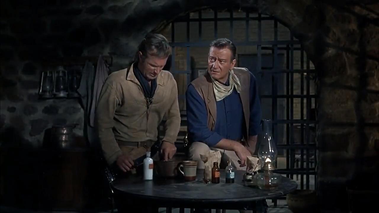 تماشای آنلاین فیلم El Dorado 1967 ال دورادو با دوبله فارسی