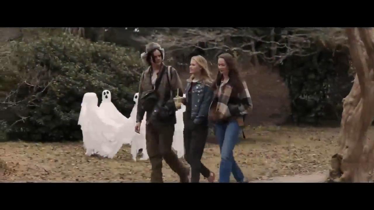 تماشای آنلاین فیلم Halloween 2018