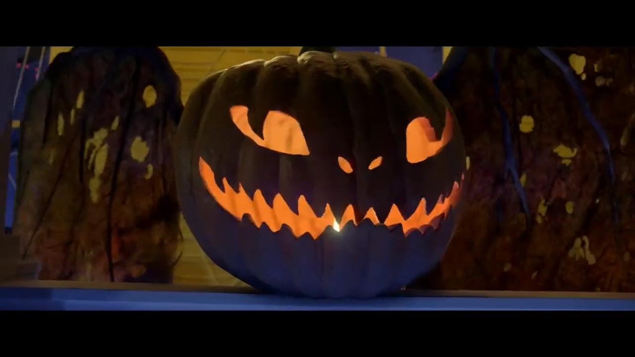 تماشای آنلاین فیلم Goosebumps 2 Haunted Halloween 2018