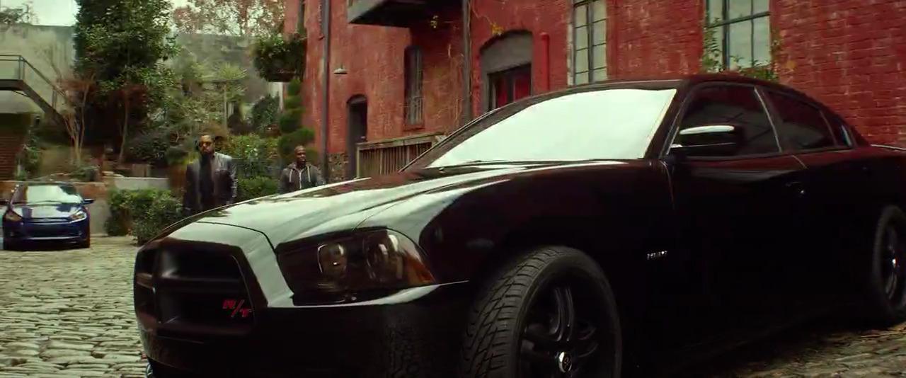 تماشای آنلاین فیلم Ride Along 2014 با دوبله فارسی