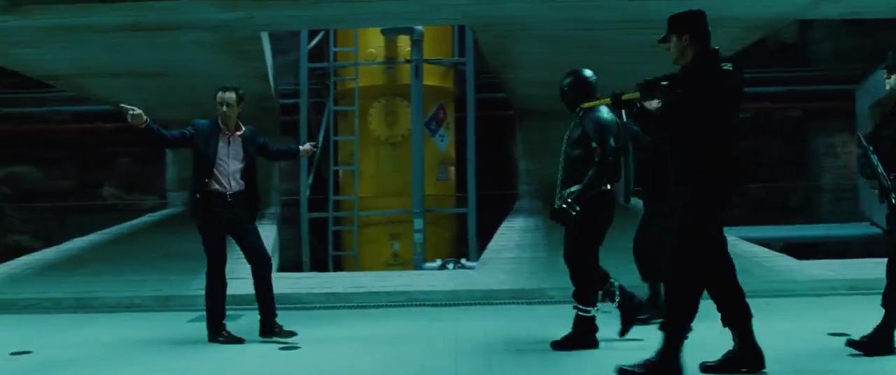 تماشای آنلاین فیلم G.I. Joe: Retaliation جی آی جو: تلافی با دوبله فارسی